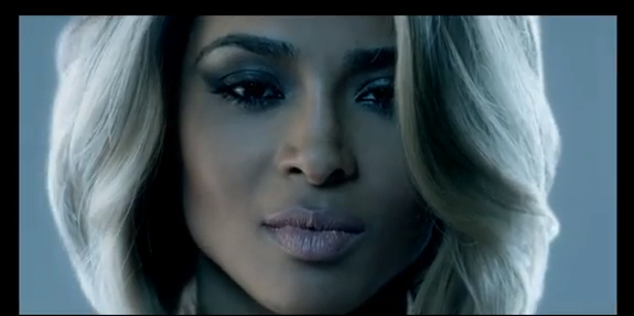 [WATCH] Ciara Serves Body & Sex With Future in 'Body Party' Music Video