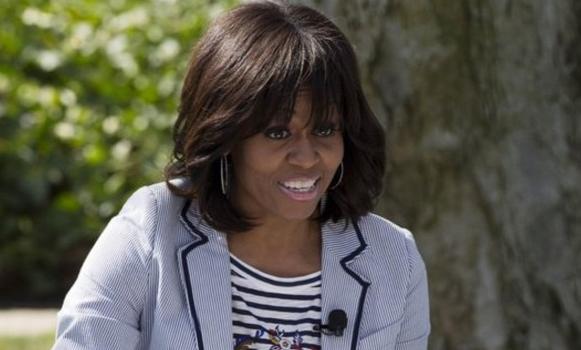 [Photos] POTUS & FLOTUS Host White House's Annual Easter Egg Hunt
