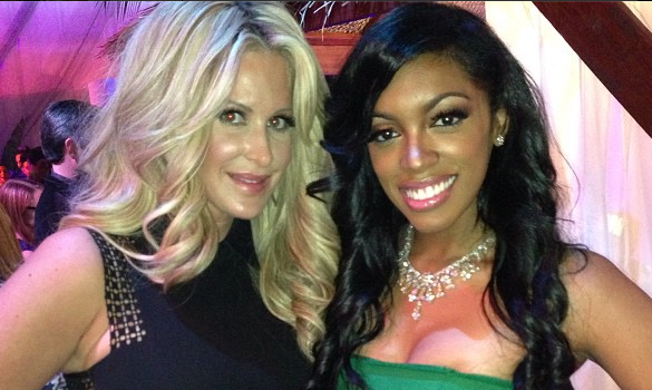 RHOA's Porsha Stewart Makes First Public Appearance Since Split: 'This is a very difficult time…'
