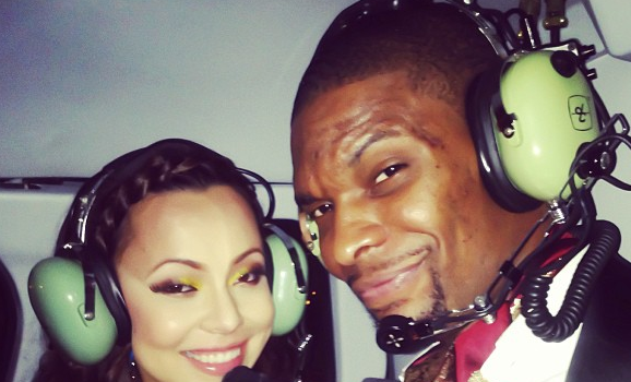 While Celebrating His 29th Birthday, NBA Baller Christopher Bosh's Home Reportedly Gets Robbed