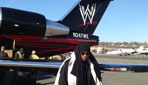 Diddy Announces New Business Venture: 'I'm Opening Wrestle Mania!'