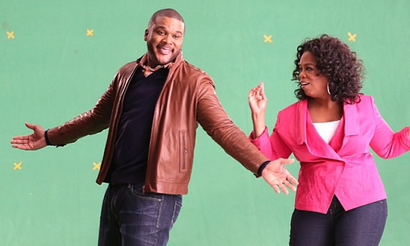 Oprah Winfrey Announces Two New OWN Reality Shows
