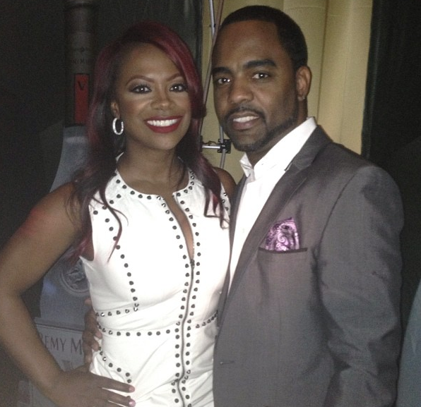 Kandi Burruss Throws Spin-Off Party With Nicci Gilbert, Sevyn Streeter & LHHATL's Rasheeda