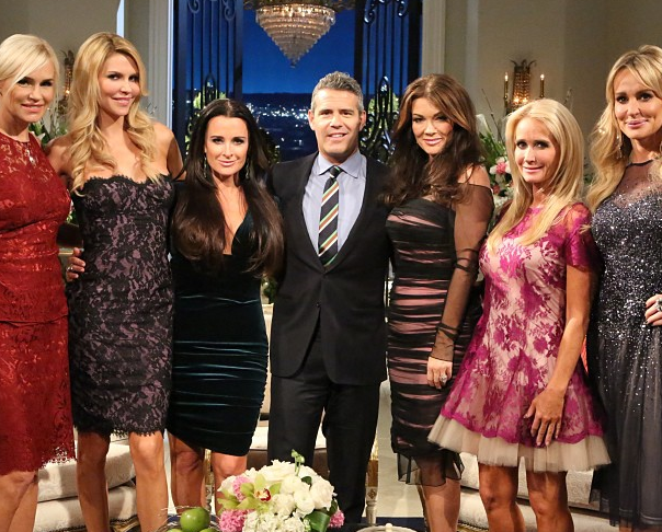 BRAVO Launching 'The Real Housewives Awards' + Halle Berry Says Pregnancy Was An Accident