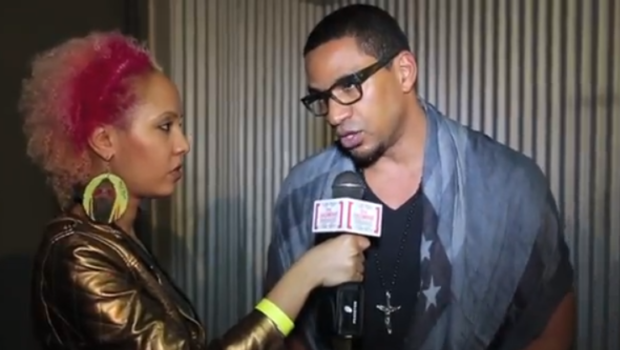 [Video] Has 'Deception' Been Canceled? Laz Alonzo Addresses Rumors