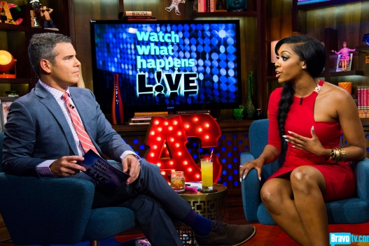 [WATCH] Porsha Stewart Says She Found Out About Divorce On Twitter: 'Kordell & I Were At Home Together'