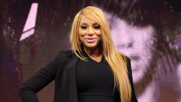 Tamar Braxton Gives Maternity Style for 106 & Park + Teyana Taylor Snags Her Own Fashion Line