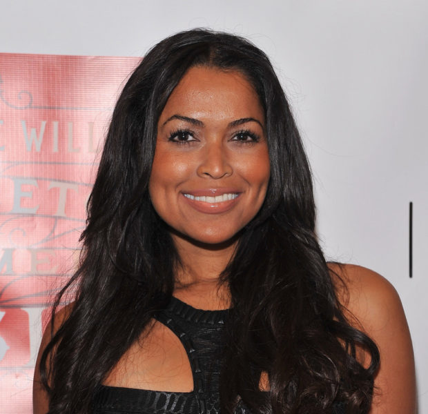 Tracey Edmonds Confirms: 'I'm Making A Basketball Wives Movie With Shaunie O'Neal' + Talks Working With Boyfriend, Deion Sanders, On 'Alright TV'