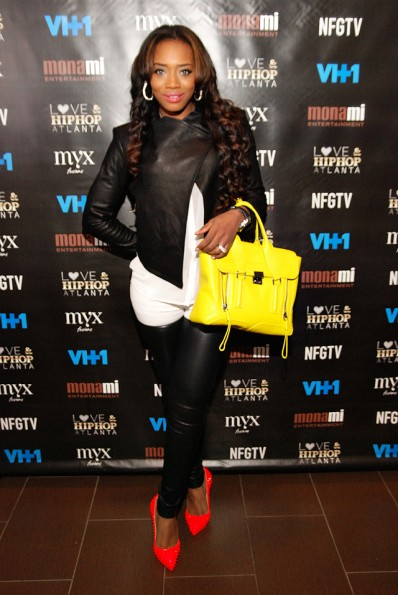Yandy Smith-love and hip hop atl-nyc premiere-the jasmine brand