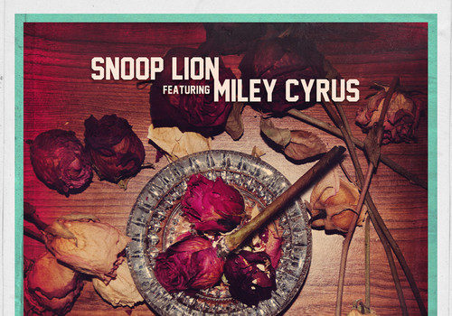 [New Music] Miley Cyrus & Snoop Team Up For 'Ashtrays & Heartbreaks'