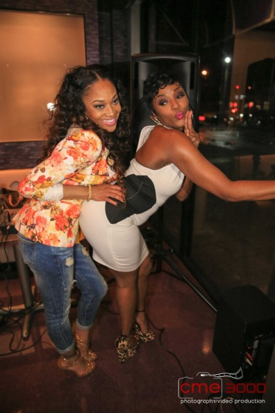 b-lhhatl-ariane davis-viewing party-the jasmine brand