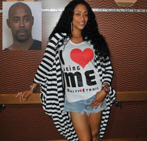 basketball wives-tami roman responds-kenny anderson arrested-the jasmine brand