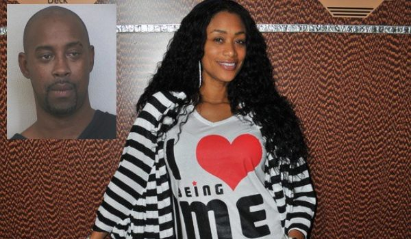 Tami Roman Responds to Ex Husband's Arrest: 'Clearly He Is Hurting'