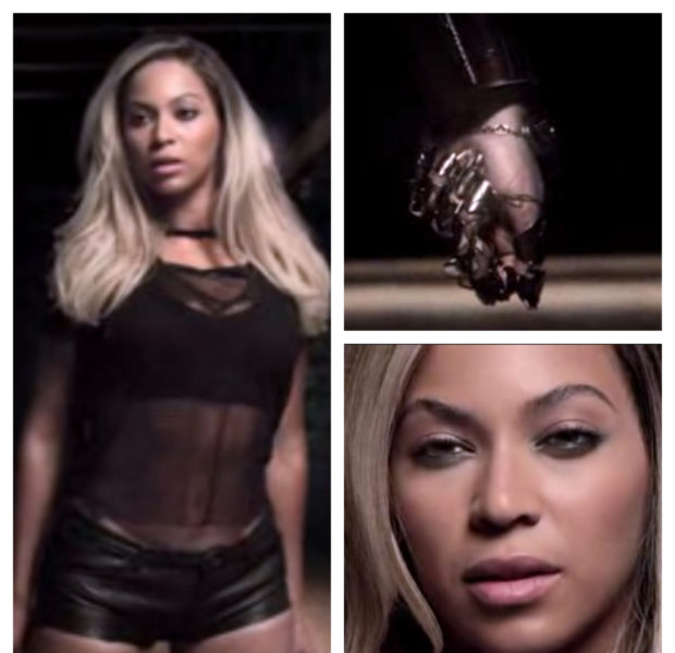 [Video] A Pepsi Ad Or A New Single? Peep Six Seconds of Beyonce's #BeyHereNow
