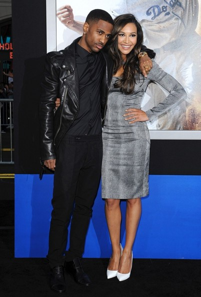 big sean naya rivera_thejasminebrand