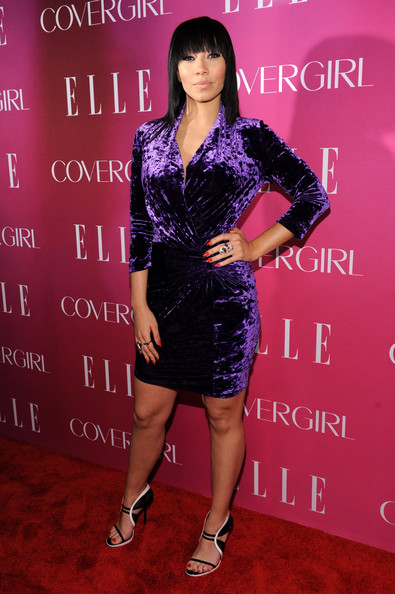 bridget kelly-jamie hector-ELLE Women in music celebration 2013-the jasmine brand