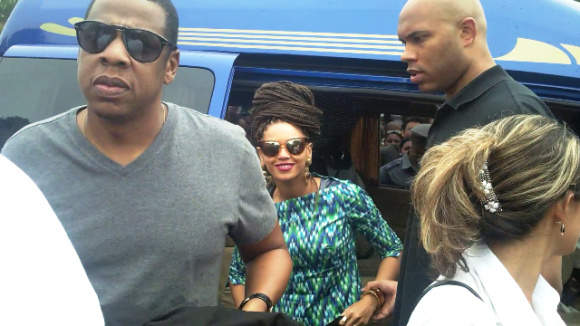 Republican Lawmakers Question Beyonce & Jay-Z 's Trip to Cuba