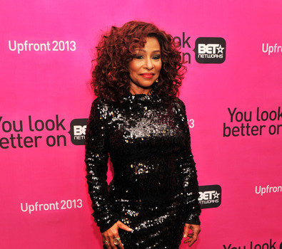 (UPDATE) Chaka Khan Addicted to Pain Killers, Says Prince's Death Motivated Her For Rehab