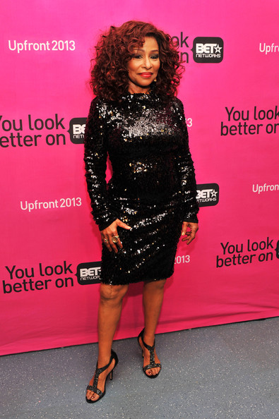chaka khan-BET NYC Upfront party-2013-the jasmine brand