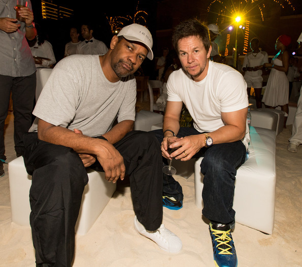 denzel washington-white house down-5th annual summer of sony-jamie foxx-channing tatum-the jasmine brand