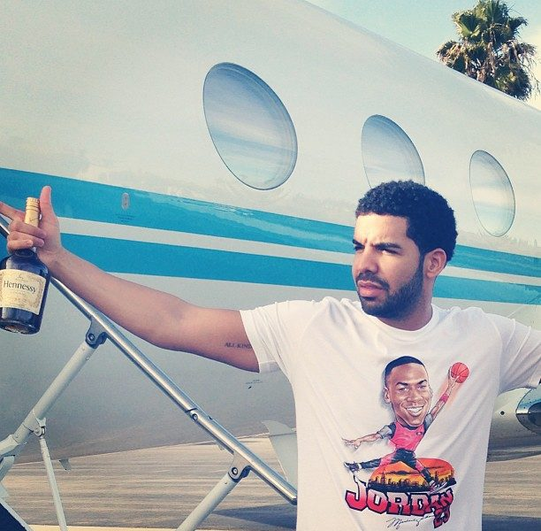 [New Music] Drake Drops 'Girls Love Beyonce' + 'No New Friends'