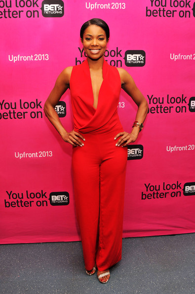 gabrielle union-BET NYC Upfront party-2013-the jasmine brand