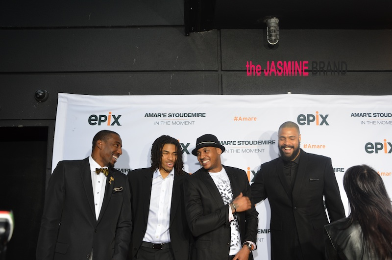 group shot-amare stoudemire-in the moment-the jasmine brand