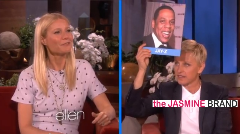 gwyneth paltrow-imitates-jay z-ellen-the jasmine brand