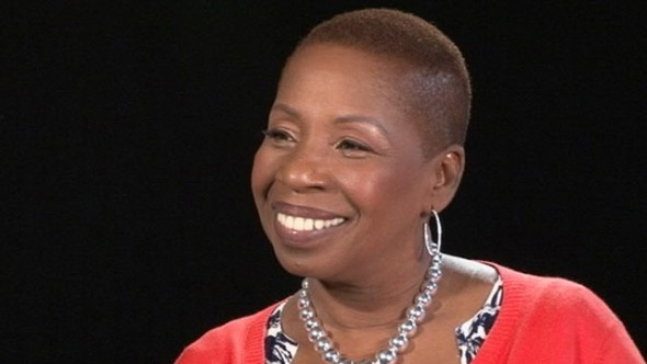 Iyanla Vanzant Pens Open Letter to DMX, 'I Will NOT Stand By & Watch My Brother Die'
