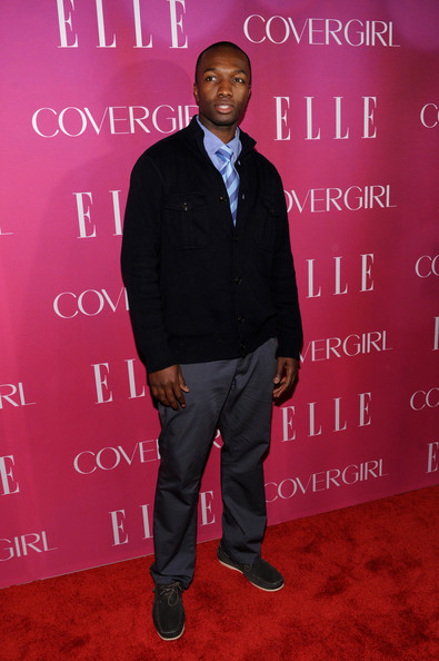 jamie hector-ELLE Women in music celebration 2013-the jasmine brand