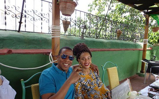 Latest On Bey And Jay-Z's 'Illegal' Trip To Cuba + 'Made In America Festival' Returns to Philly