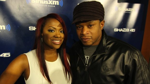 Kandi Burruss Says She Won't Do Xscape Reunion Because Group Member Lied On Her: 'I Didn't Sleep My Way To the Top!'