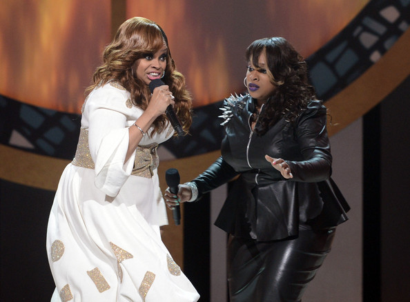 karen clark sheard-keke sheard-bet celebration of gospel 2013-the jasmine brand