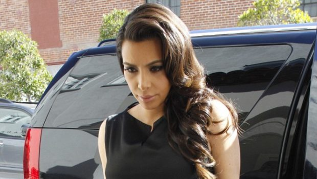 Kim Kardashian Is Finally Single, Divorce To Kris Humprhies Finalized In Court