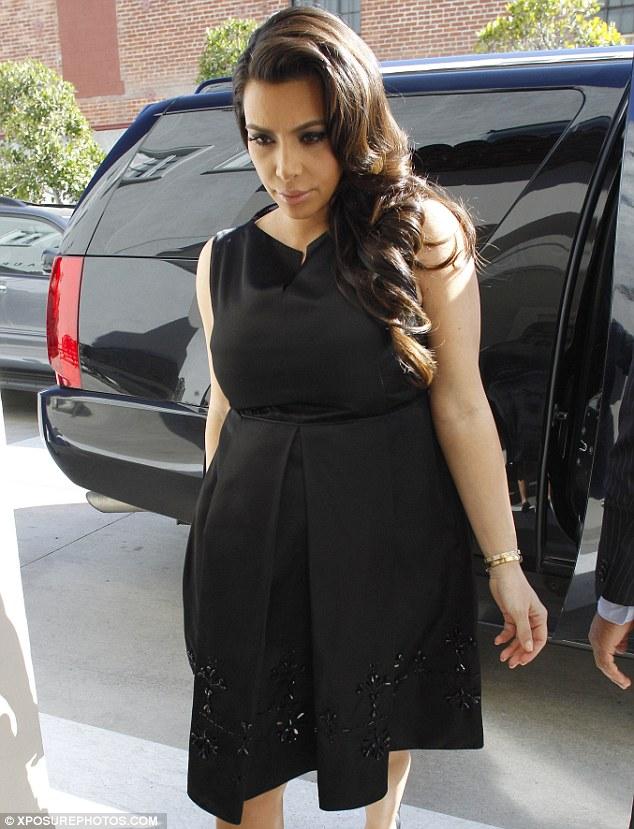 Kim Kardashian Is Finally Single, Divorce To Kris ...