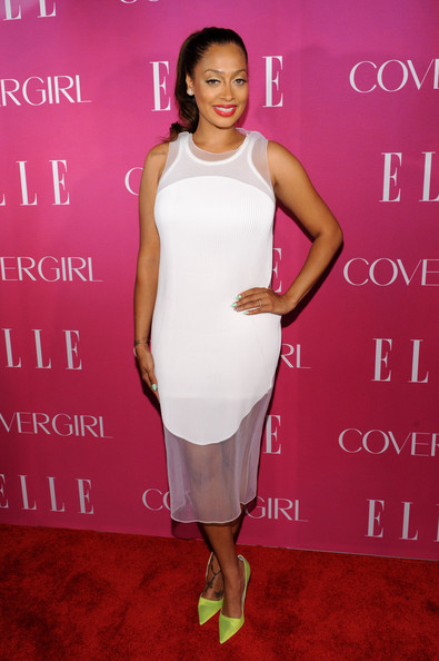lala anthony-jamie hector-ELLE Women in music celebration 2013-the jasmine brand