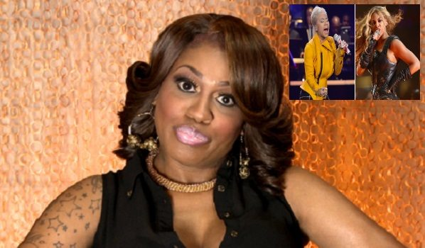 Lil Mo 'Stans' for Beyonce, Shuts Keyshia Cole Down + DJ Clue Arrested in New York