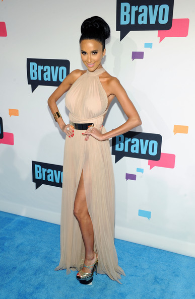 lilly-shahs of sunset-andy cohen bravo-ny up front party-the jasmine brand