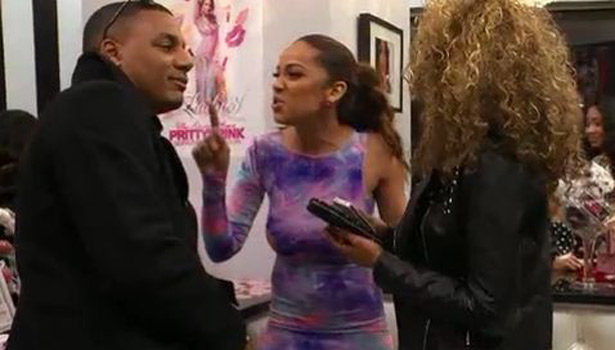 [VIDEO] Two Break-Ups & Counting + Watch Love & Hip Hop Final Episode