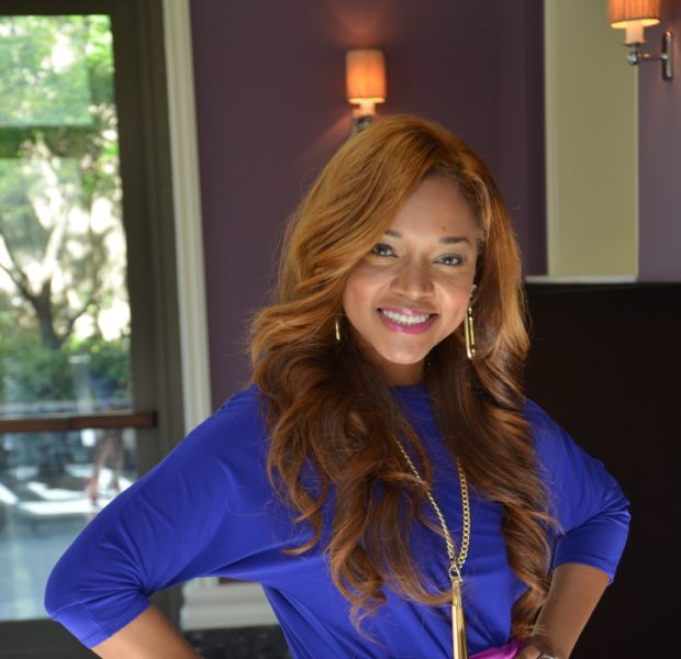[WATCH] The Brain's Behind 'Married to Medicine's' Mariah Huq Talks Growing Pains, RHOA Comparisons + Why She Considers Mona Scott-Young An Inspiration