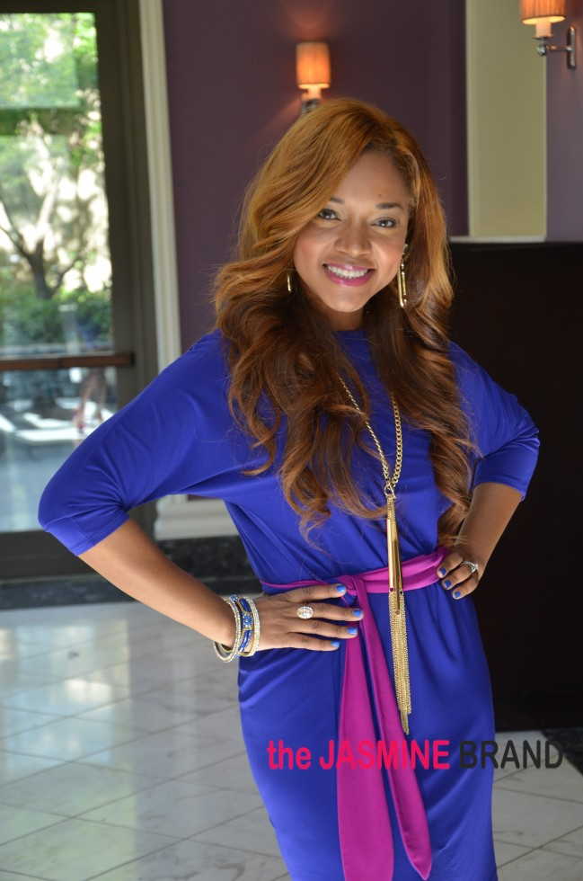 married to medicine-mariah huq-the jasmine brand