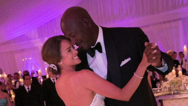 Michael Jordan Spends $10 Million On Second Wedding