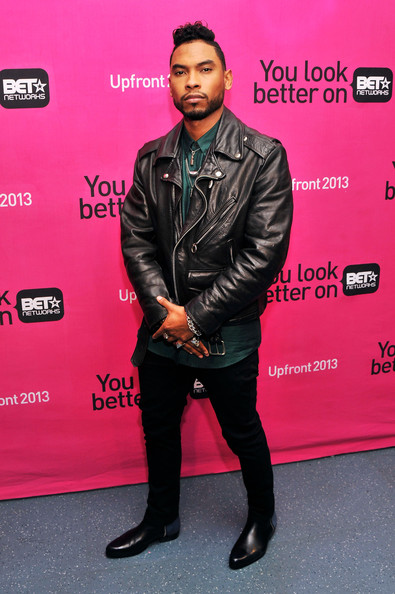 miguel-BET NYC Upfront 2013-the jasmine brand
