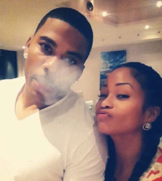[WATCH] Nelly Talks Women, Love & Marriage: 'Nobody's Going to Rush Me Into Anything'