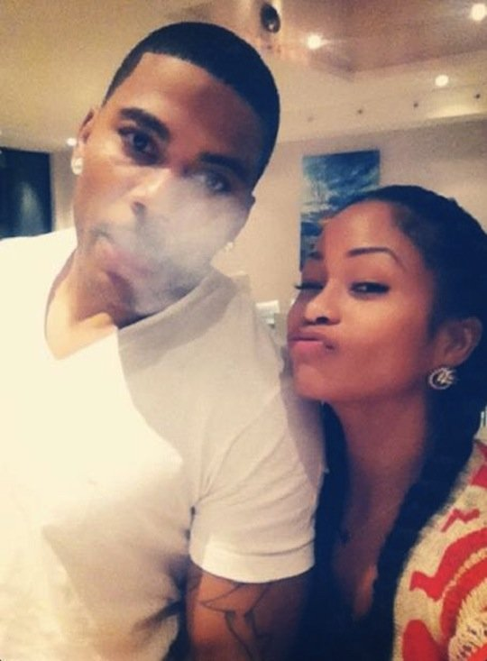 nelly talks love and marriage-relationships-the jasmine brand