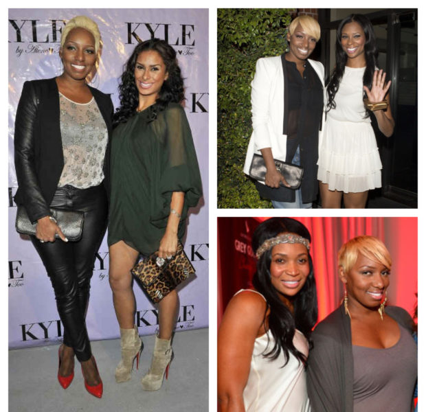 NeNe Leakes Adds Reality Star BFFs Laura Govan & Jennifer Williams As Bridesmaids For Upcoming Wedding