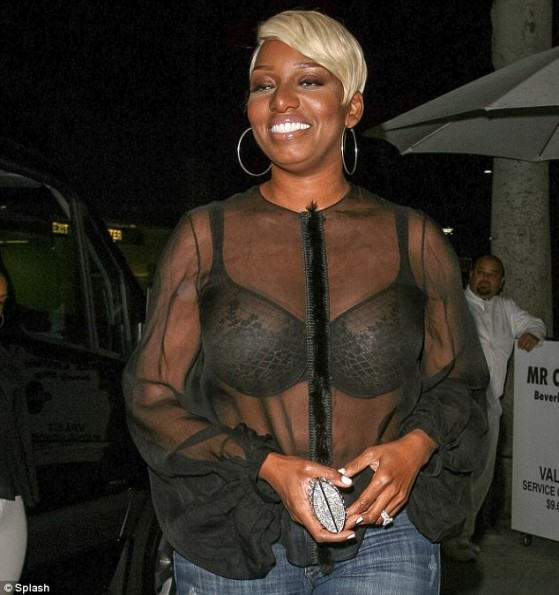 nene leakes-mr chow-beverly hills-the jasmine brand