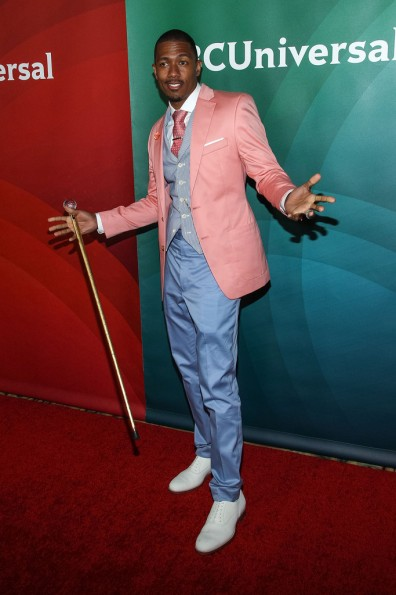 nick cannon-nbcuniversal-summer press day 2013-the jasmine brand