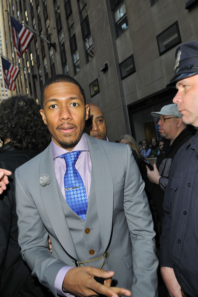 nick cannon-the today show 2013-the jasmine brand