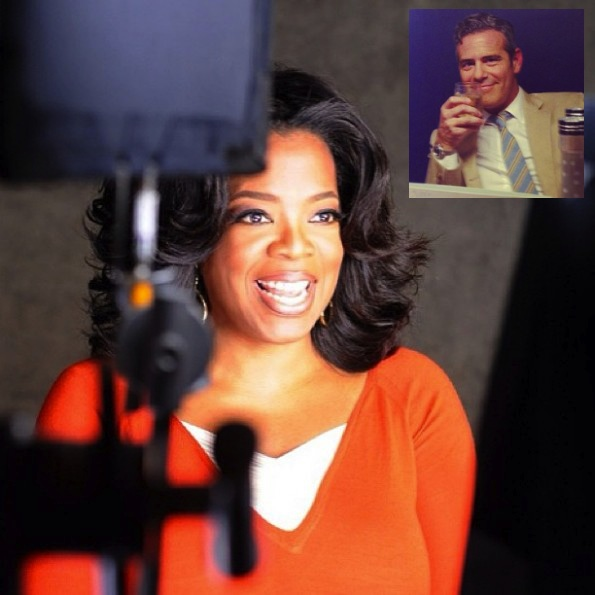 oprah winfrey-own-ratings-wins saturday nights-andy cohen-the jasmine brand